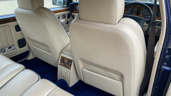 1996 Bentley LWB Turbo R For Sale (picture 232 of 410)