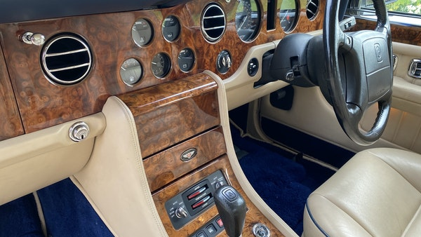 1996 Bentley LWB Turbo R For Sale (picture 320 of 410)