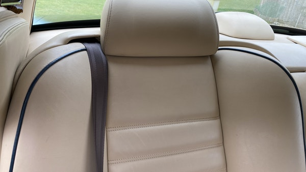 1996 Bentley LWB Turbo R For Sale (picture 238 of 410)