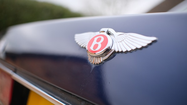 1996 Bentley LWB Turbo R For Sale (picture 20 of 410)