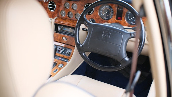 1996 Bentley LWB Turbo R For Sale (picture 46 of 410)