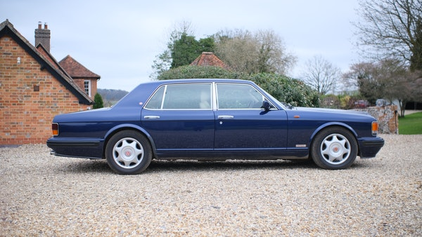1996 Bentley LWB Turbo R For Sale (picture 7 of 410)
