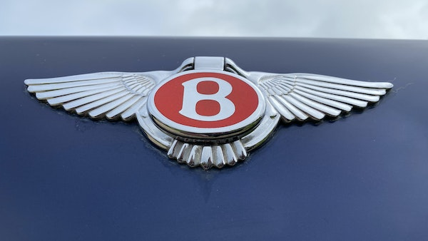 1996 Bentley LWB Turbo R For Sale (picture 161 of 410)