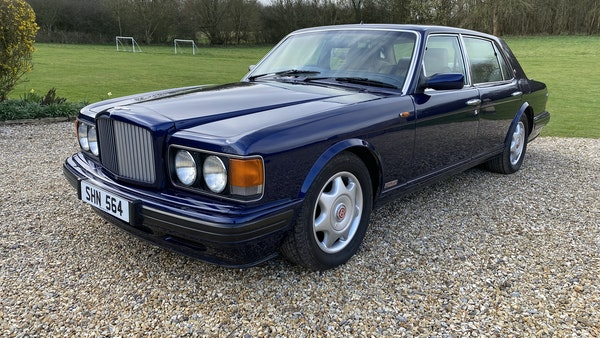 1996 Bentley LWB Turbo R For Sale (picture 60 of 410)
