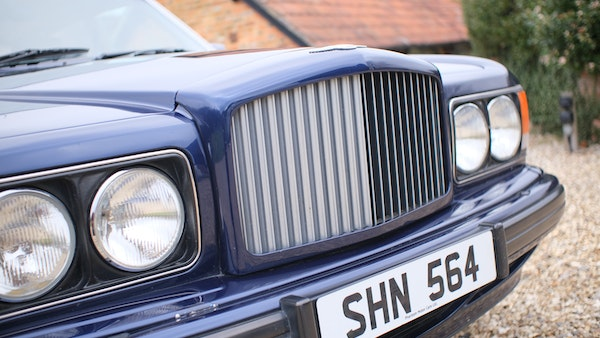 1996 Bentley LWB Turbo R For Sale (picture 16 of 410)
