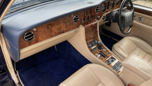 1996 Bentley LWB Turbo R For Sale (picture 251 of 410)