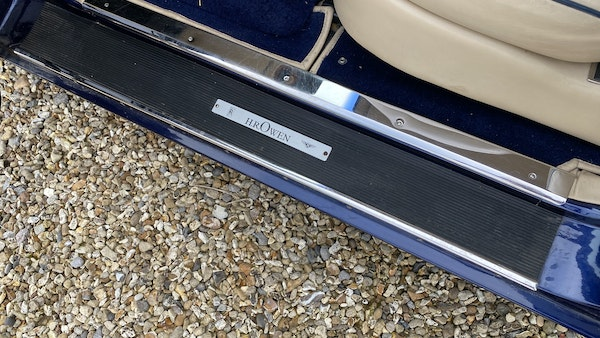 1996 Bentley LWB Turbo R For Sale (picture 212 of 410)