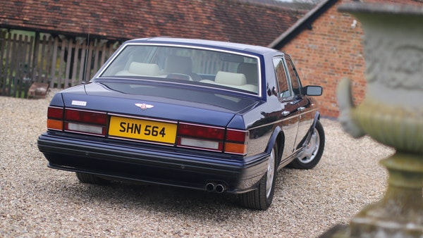 1996 Bentley LWB Turbo R For Sale (picture 14 of 410)