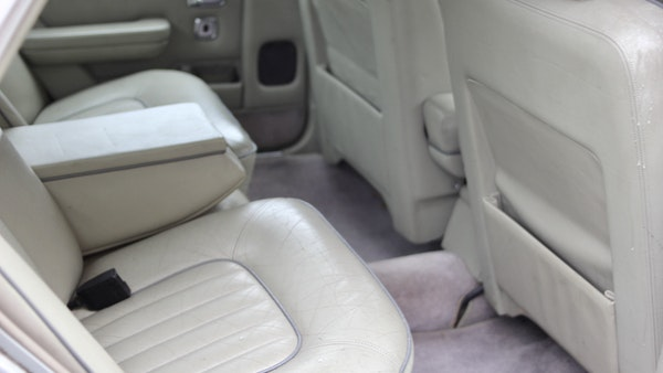 NO RESERVE! 1987 Bentley Mulsanne For Sale (picture 28 of 96)