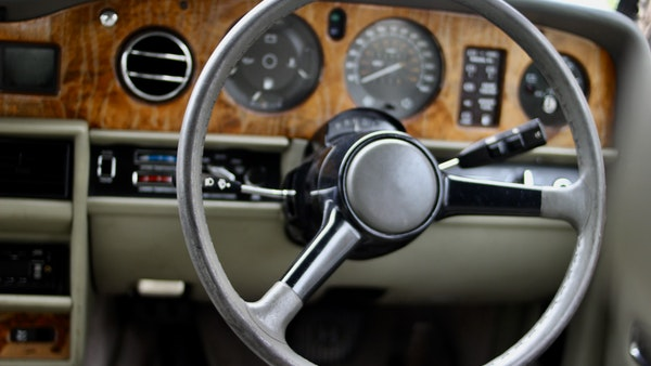NO RESERVE! 1987 Bentley Mulsanne For Sale (picture 29 of 96)