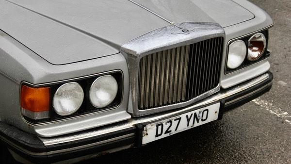 NO RESERVE! 1987 Bentley Mulsanne For Sale (picture 8 of 96)