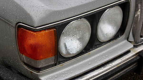 NO RESERVE! 1987 Bentley Mulsanne For Sale (picture 51 of 96)