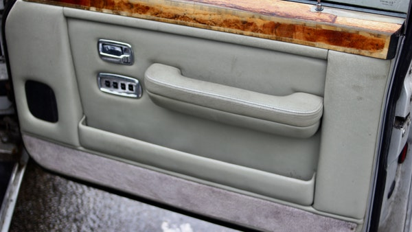 NO RESERVE! 1987 Bentley Mulsanne For Sale (picture 34 of 96)