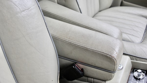 NO RESERVE! 1987 Bentley Mulsanne For Sale (picture 37 of 96)