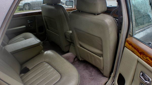 NO RESERVE! 1987 Bentley Mulsanne For Sale (picture 25 of 96)