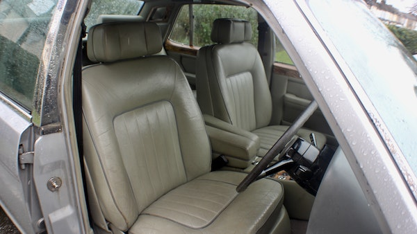 NO RESERVE! 1987 Bentley Mulsanne For Sale (picture 27 of 96)