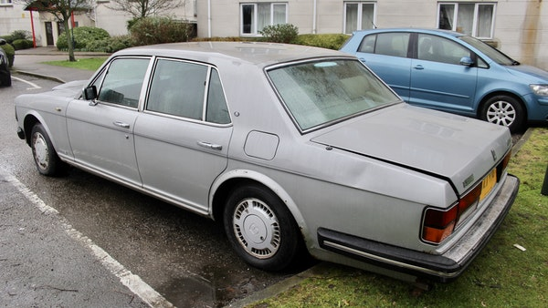 NO RESERVE! 1987 Bentley Mulsanne For Sale (picture 13 of 96)