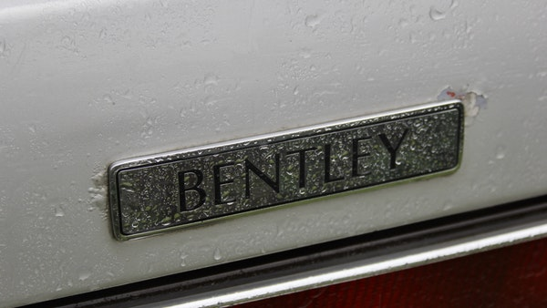 NO RESERVE! 1987 Bentley Mulsanne For Sale (picture 48 of 96)