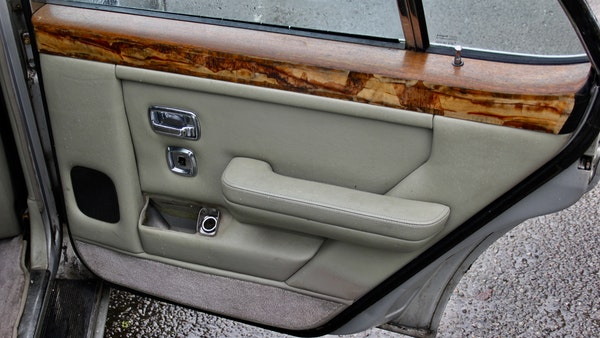 NO RESERVE! 1987 Bentley Mulsanne For Sale (picture 35 of 96)