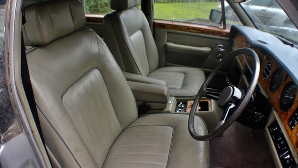 NO RESERVE! 1987 Bentley Mulsanne For Sale (picture 26 of 96)