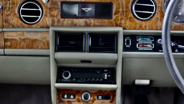 NO RESERVE! 1987 Bentley Mulsanne For Sale (picture 23 of 96)