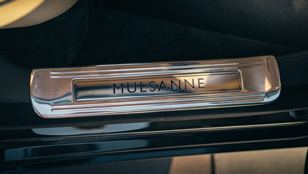 2011 Bentley Mulsanne For Sale (picture 27 of 109)