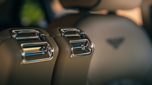 2011 Bentley Mulsanne For Sale (picture 40 of 109)