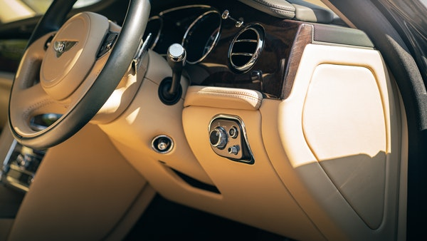 2011 Bentley Mulsanne For Sale (picture 51 of 109)