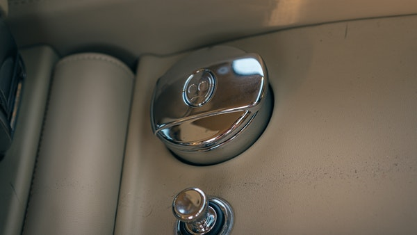 2011 Bentley Mulsanne For Sale (picture 39 of 109)