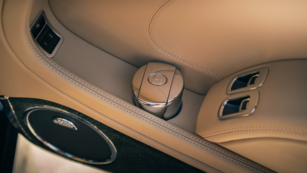 2011 Bentley Mulsanne For Sale (picture 21 of 109)