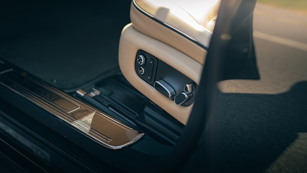 2011 Bentley Mulsanne For Sale (picture 56 of 109)