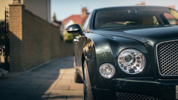2011 Bentley Mulsanne For Sale (picture 79 of 109)