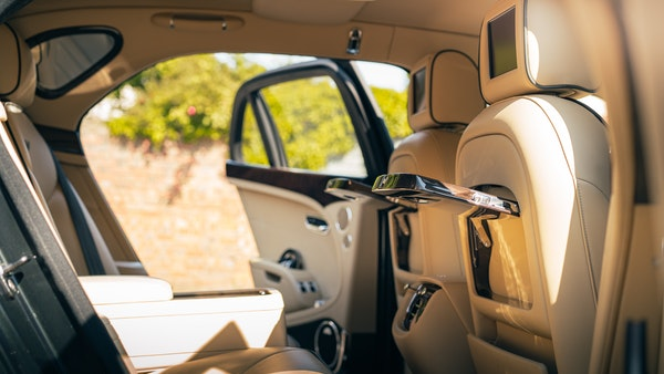 2011 Bentley Mulsanne For Sale (picture 24 of 109)