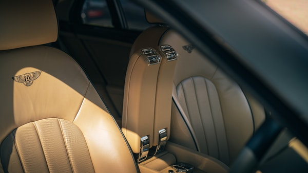 2011 Bentley Mulsanne For Sale (picture 38 of 109)