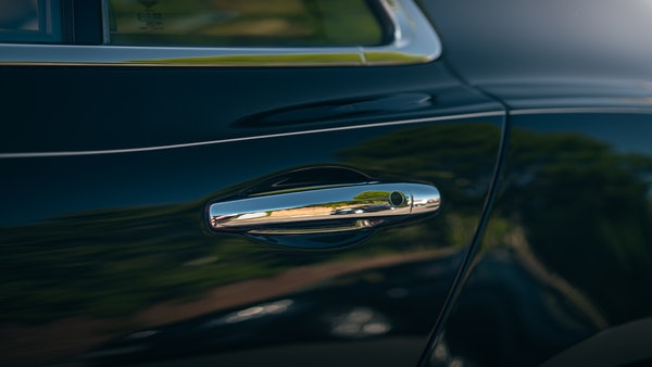 2011 Bentley Mulsanne For Sale (picture 88 of 109)