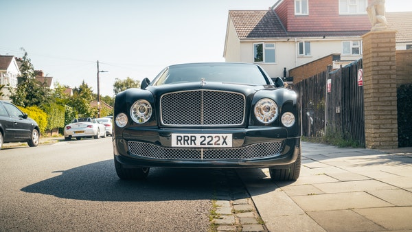 2011 Bentley Mulsanne For Sale (picture 3 of 109)