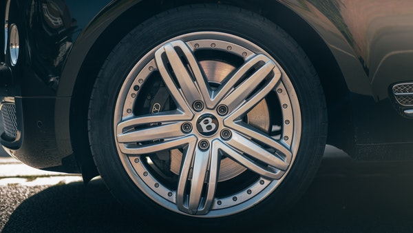 2011 Bentley Mulsanne For Sale (picture 14 of 109)
