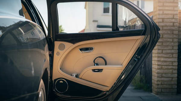 2011 Bentley Mulsanne For Sale (picture 19 of 109)