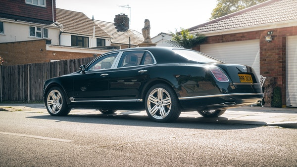 2011 Bentley Mulsanne For Sale (picture 11 of 109)