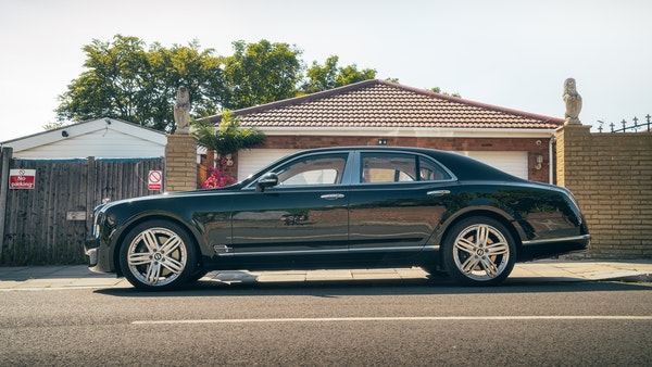 2011 Bentley Mulsanne For Sale (picture 9 of 109)