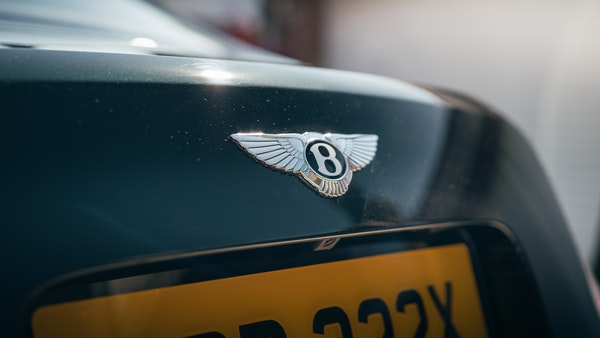 2011 Bentley Mulsanne For Sale (picture 64 of 109)