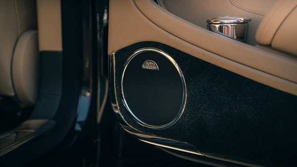 2011 Bentley Mulsanne For Sale (picture 20 of 109)