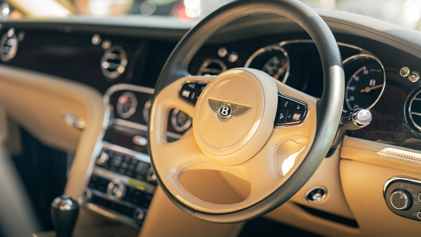2011 Bentley Mulsanne For Sale (picture 44 of 109)