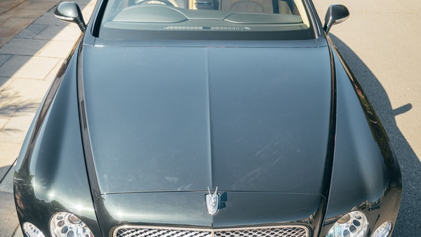 2011 Bentley Mulsanne For Sale (picture 12 of 109)