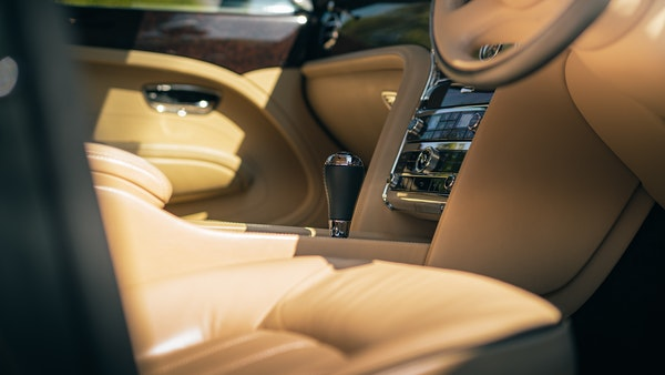 2011 Bentley Mulsanne For Sale (picture 53 of 109)