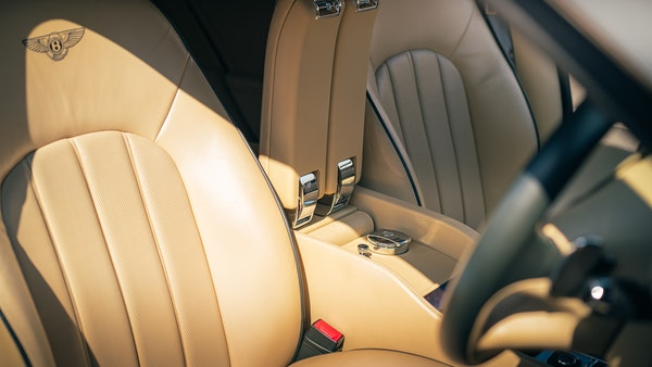 2011 Bentley Mulsanne For Sale (picture 37 of 109)