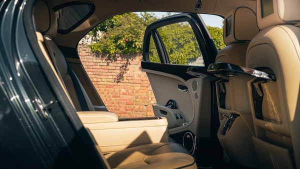 2011 Bentley Mulsanne For Sale (picture 25 of 109)