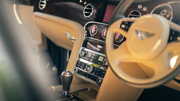 2011 Bentley Mulsanne For Sale (picture 43 of 109)