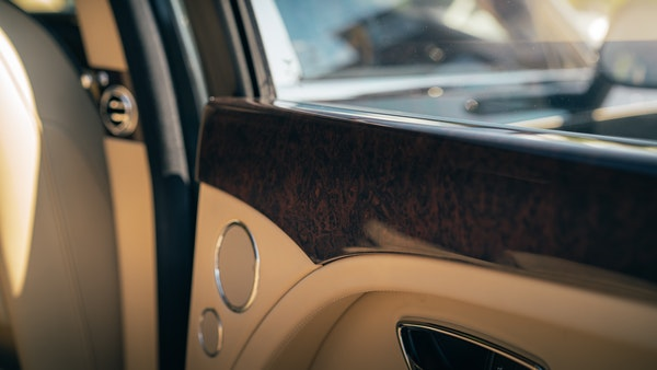 2011 Bentley Mulsanne For Sale (picture 23 of 109)