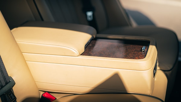 2011 Bentley Mulsanne For Sale (picture 28 of 109)